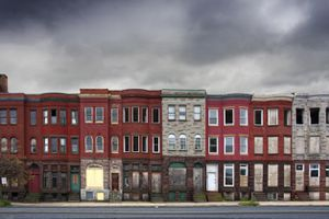 The history of lending discrimination