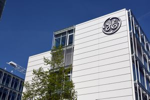 General Electric Switzerland