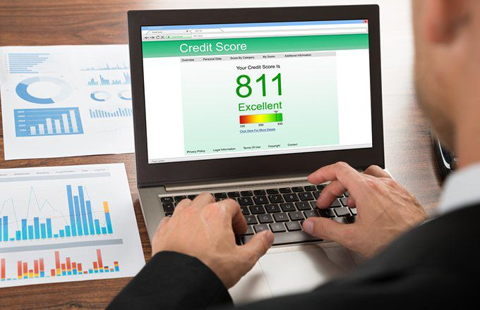 which of the following most influences your credit score