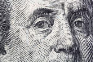 Ben Franklin on Cash