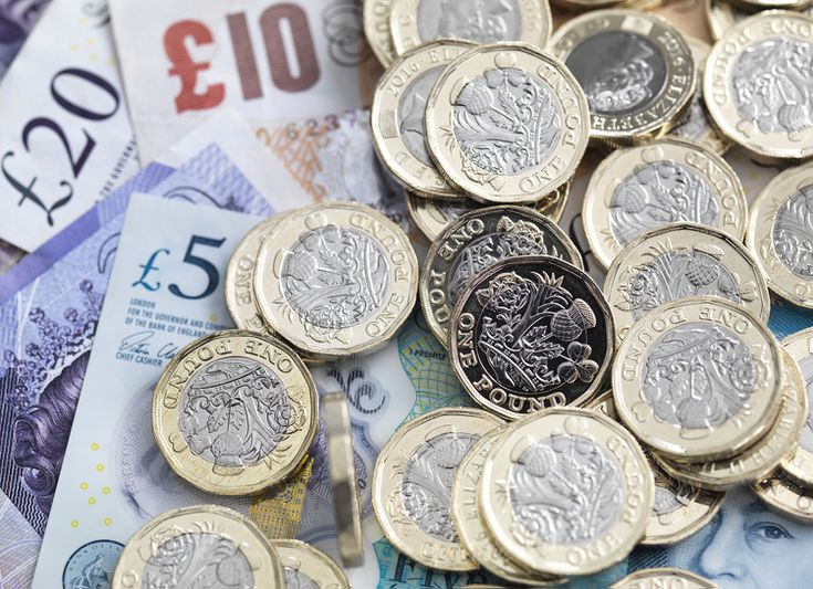 Why The British Pound Is Stronger Than