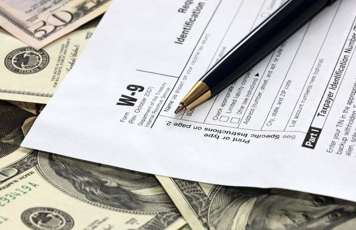 The Purpose of the W-9 Form