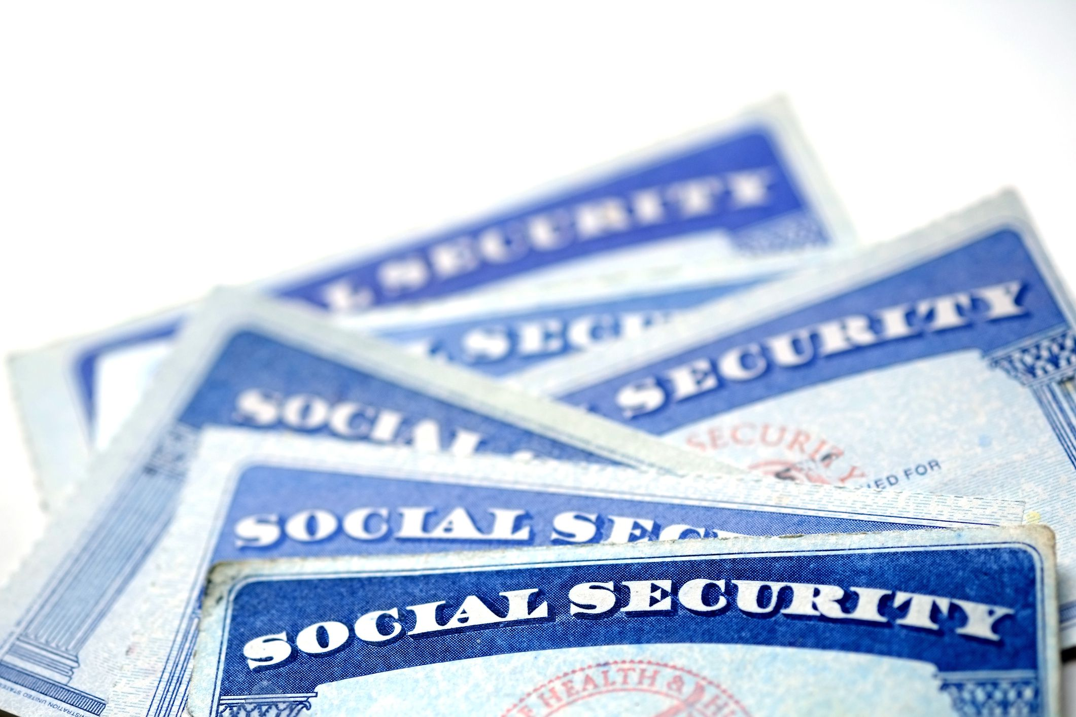 How to Avoid the Social Security Tax Trap