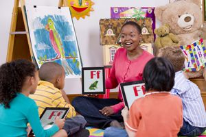 You may be able to get a tax credit for childcare expenses