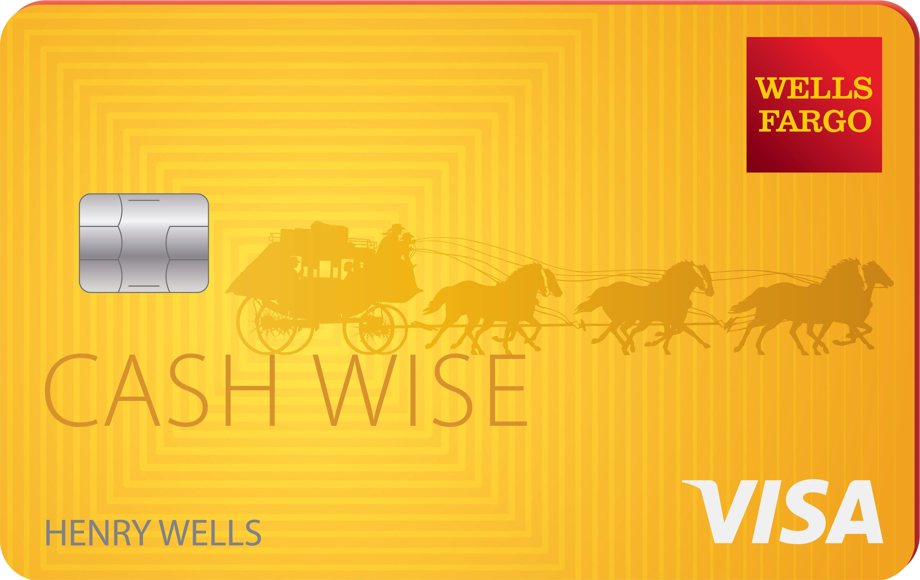 Wells Fargo Cash Wise Credit Card Review