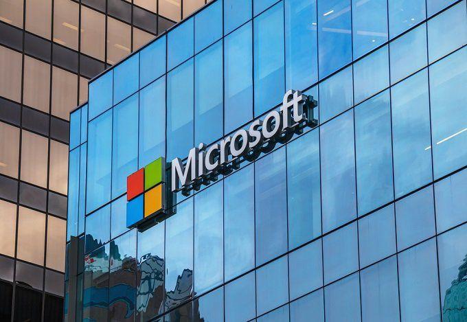 Who are Microsoft's (MSFT) Main Competitors?
