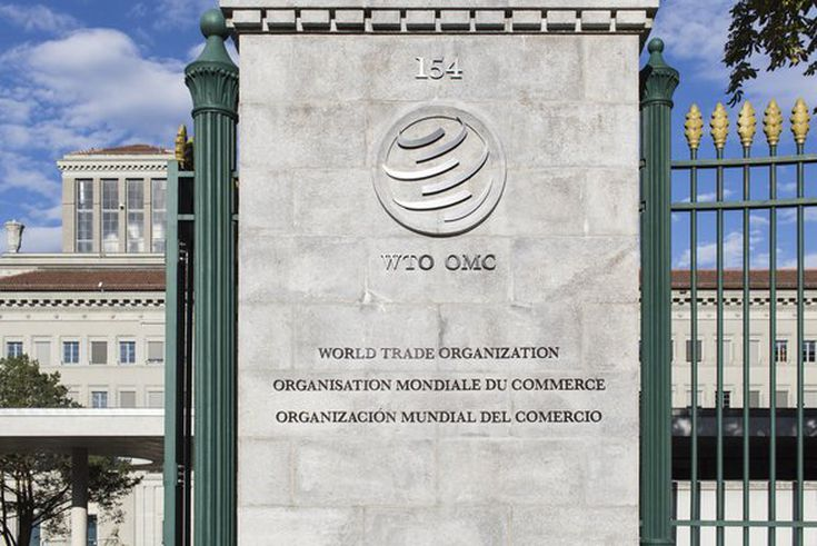 Image result for world trade organization
