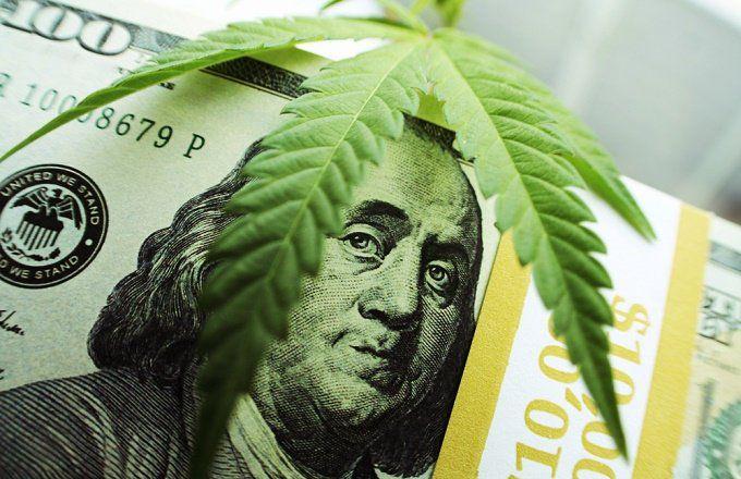 Top 5 Marijuana Cryptocurrencies