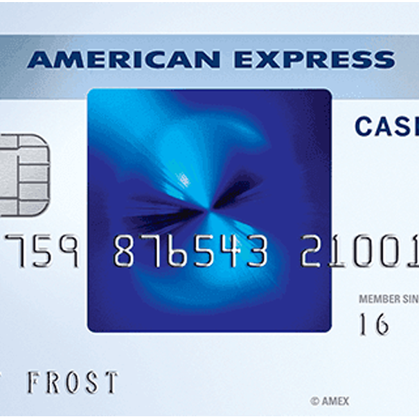 Blue Cash Everyday Credit Card Review