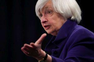 Biden's Treasury Secretary Nominee, Janet Yellen