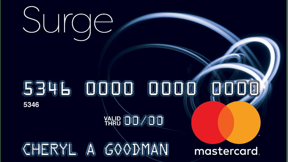 Surge Mastercard Review