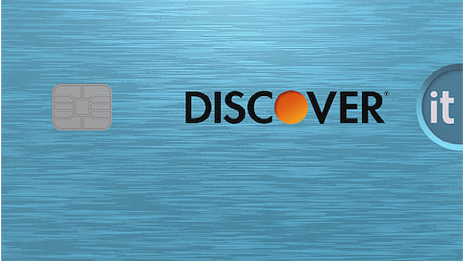 Discover it Student Cash Back Credit Card Review