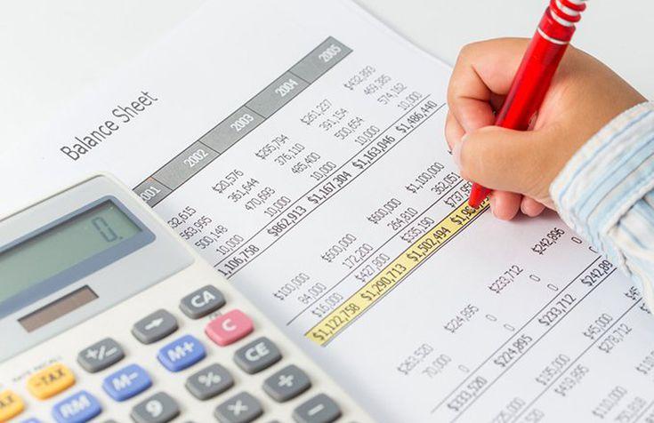 explaining amortization in the balance sheet