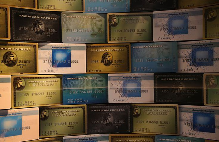 How American Express Makes Its Money