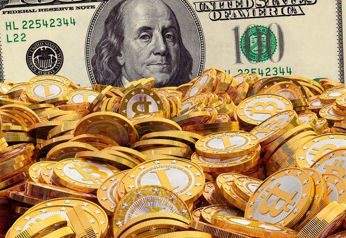 Gold Pegged Vs Usd Pegged Cryptocurrencies