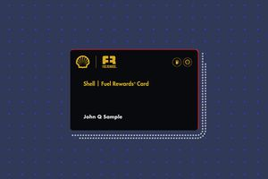 Shell Fuel Rewards Mastercard Review