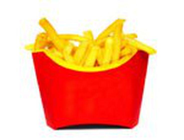McDonald's: A History Of Innovation