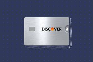Discover Platinum
