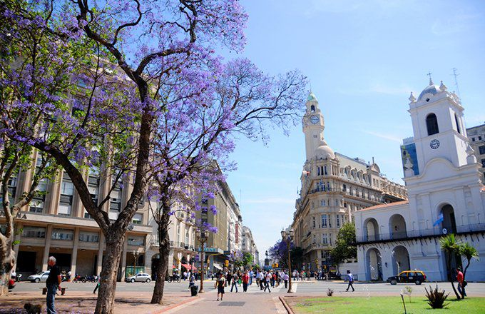 Retire in Argentina with $200,000 of Savings