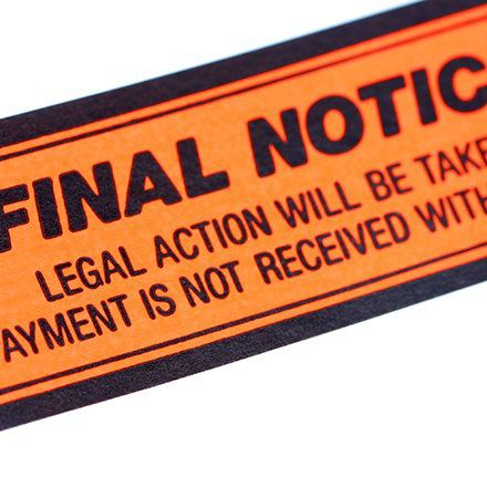 5 Things Debt Collectors Are Forbidden to Do