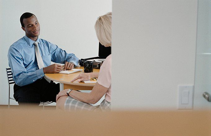 Common Interview Questions for Financial Analysts