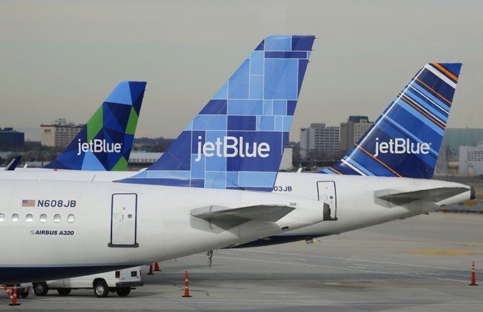 Top 4 Airlines to Work For