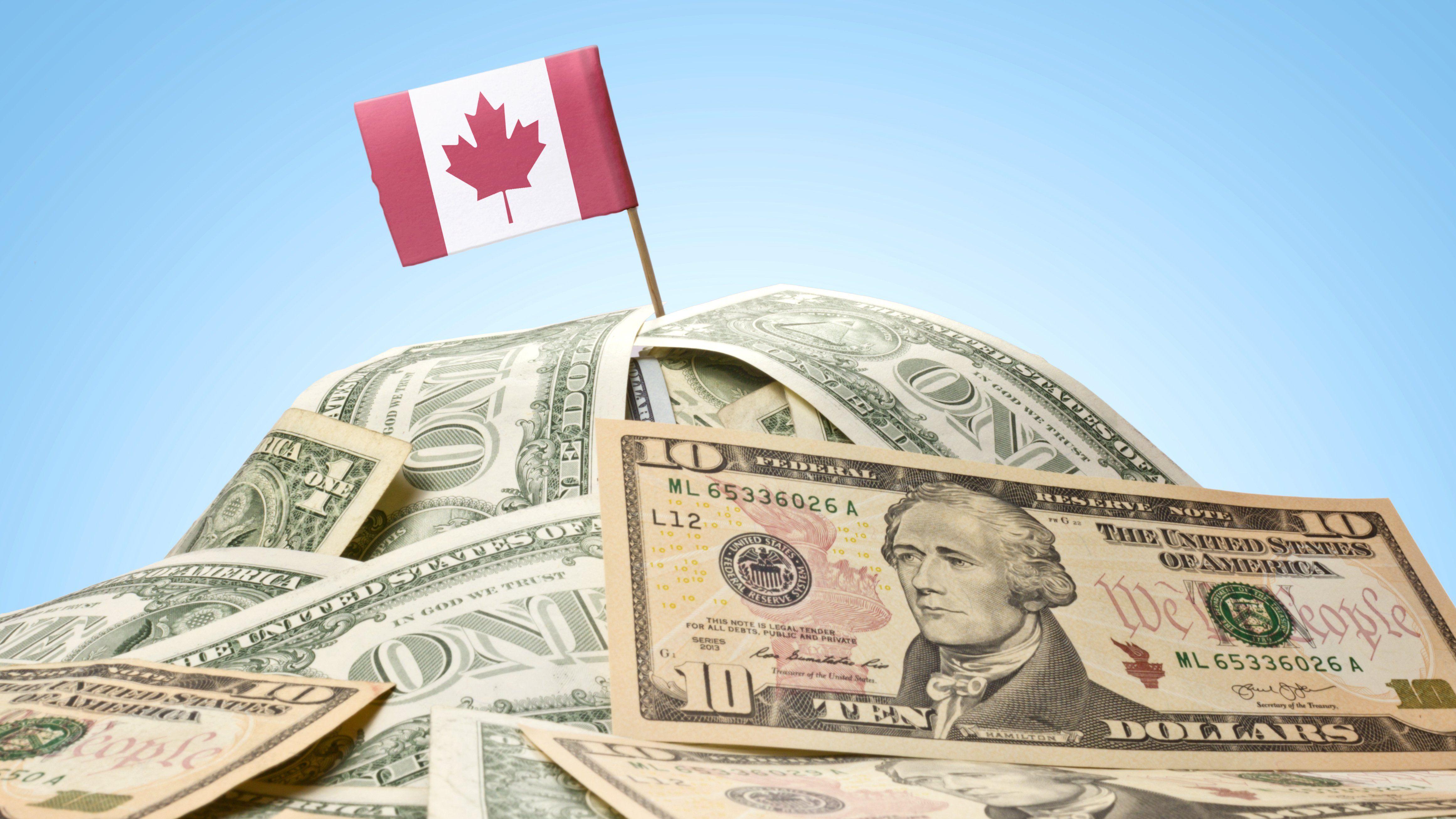 USD/CAD (U S  Dollar/Canadian Dollar) Definition