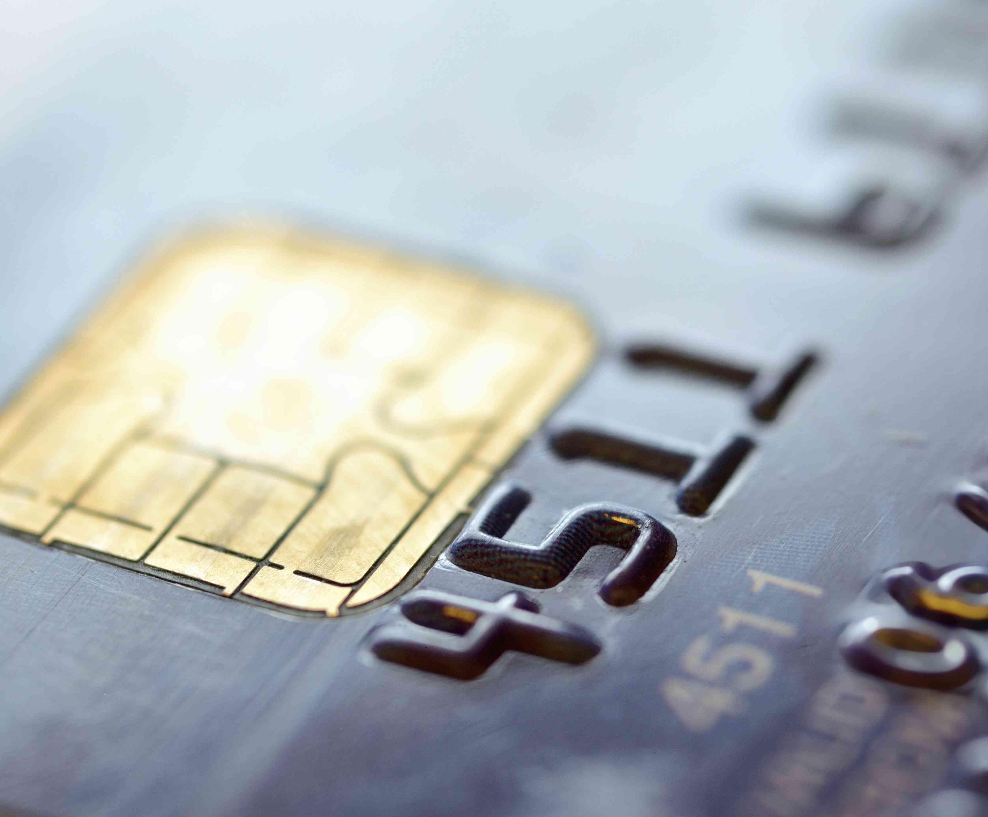 Secured Credit Card Definition