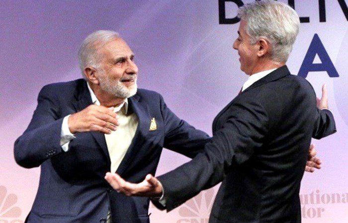 Billionaire Bill Ackman Dumps Herbalife, Ending 5-Year War