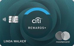 Citi Rewards+℠