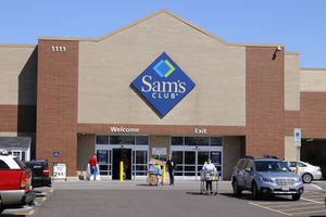 Sam's Club Warehouse. Sam's Club is a chain of membership only stores owned by Walmart II -