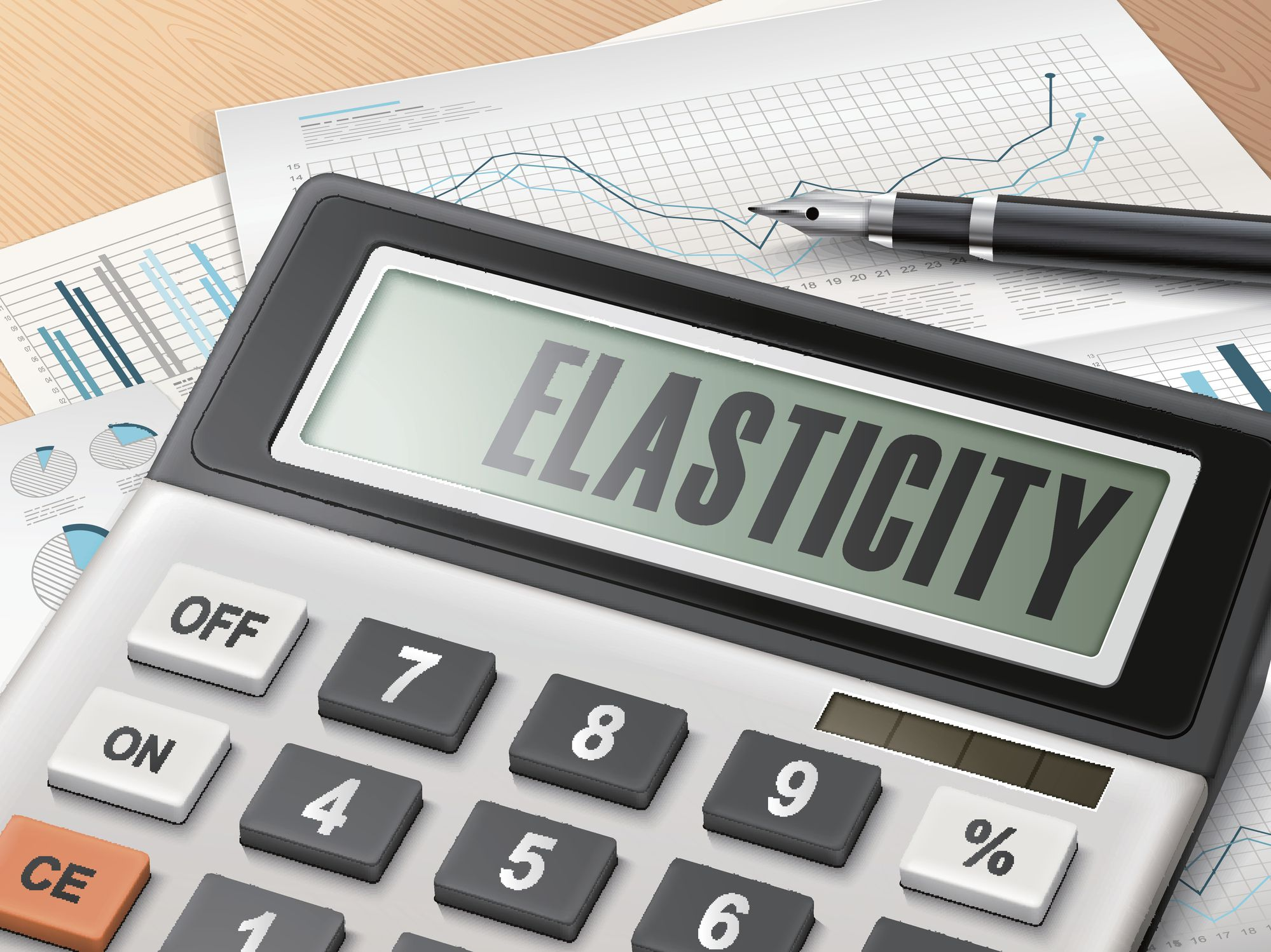 Advertising Elasticity of Demand (AED)