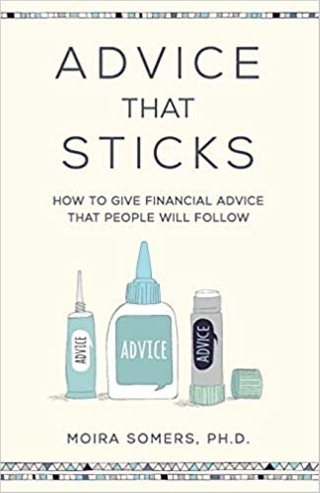 Advice That Sticks