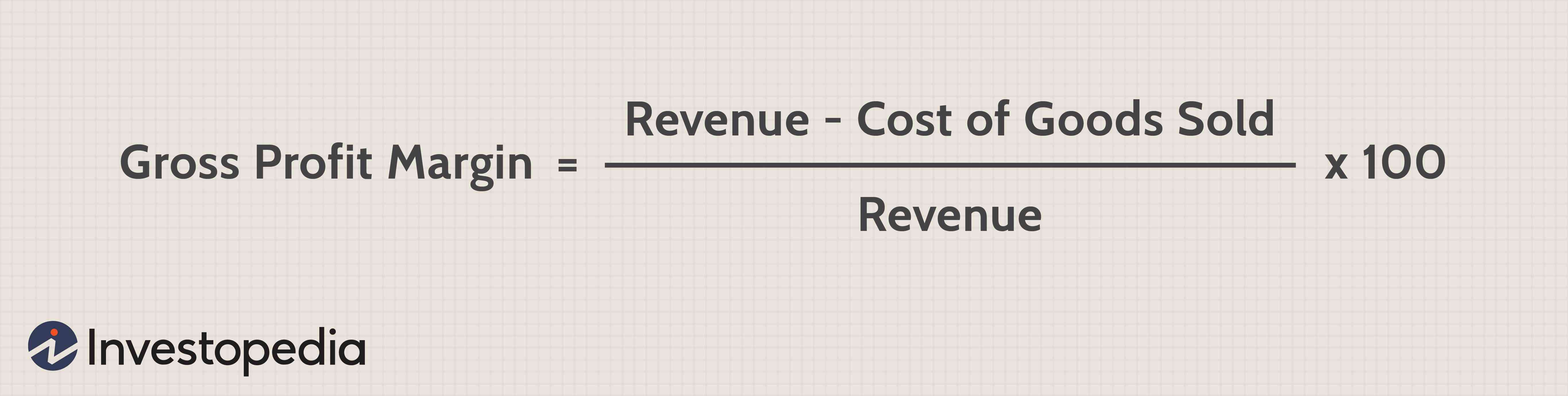 lifetime value formula - What Costs Are Not Counted in Gross Profit Margin?