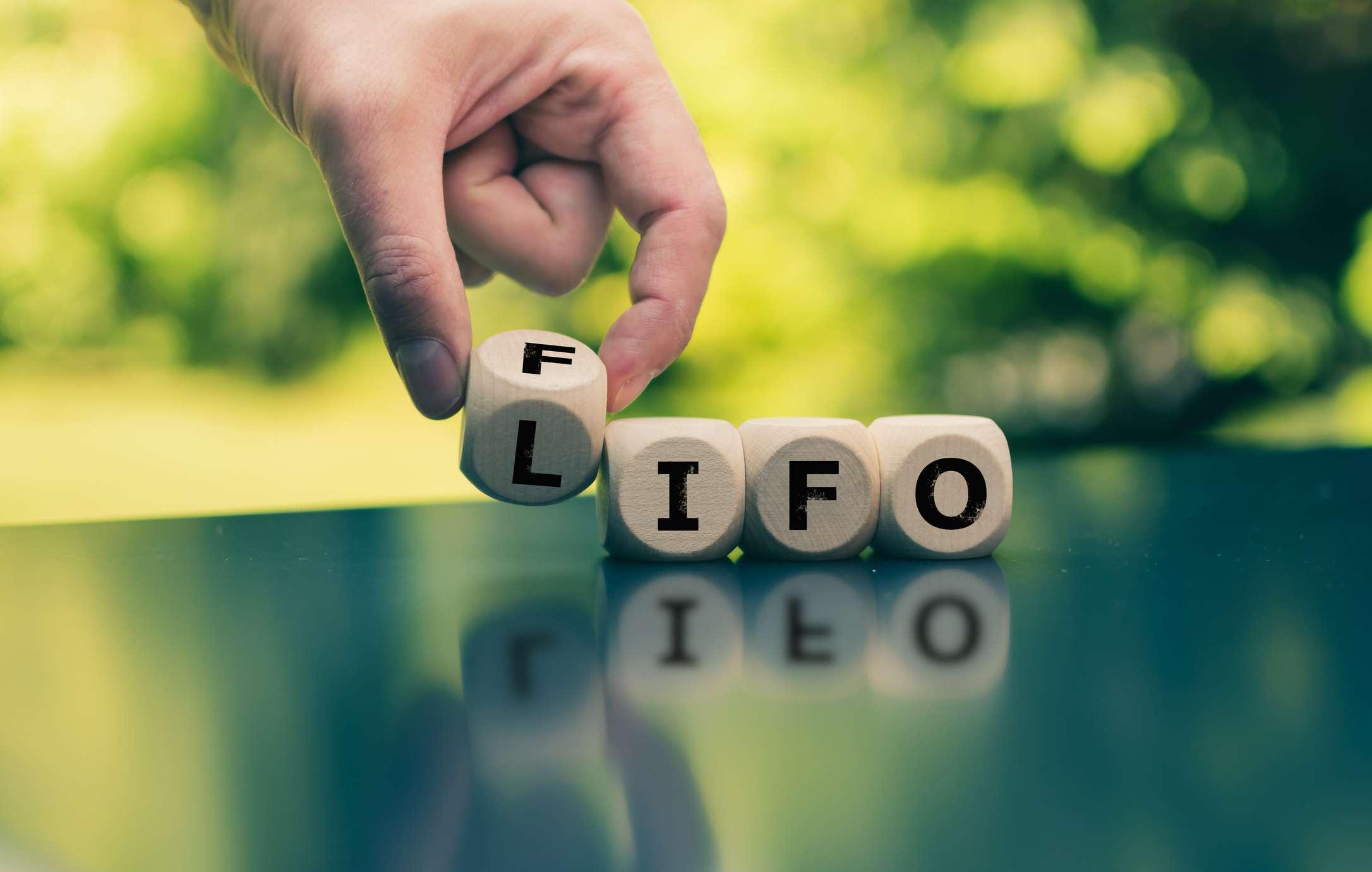 When & Why Should a Company Use LIFO