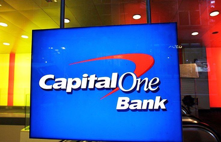 Capital one and cryptocurrency