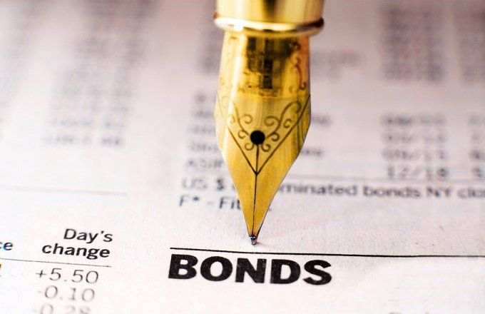 Major Bond Funds Break Down to Multi-Year Lows