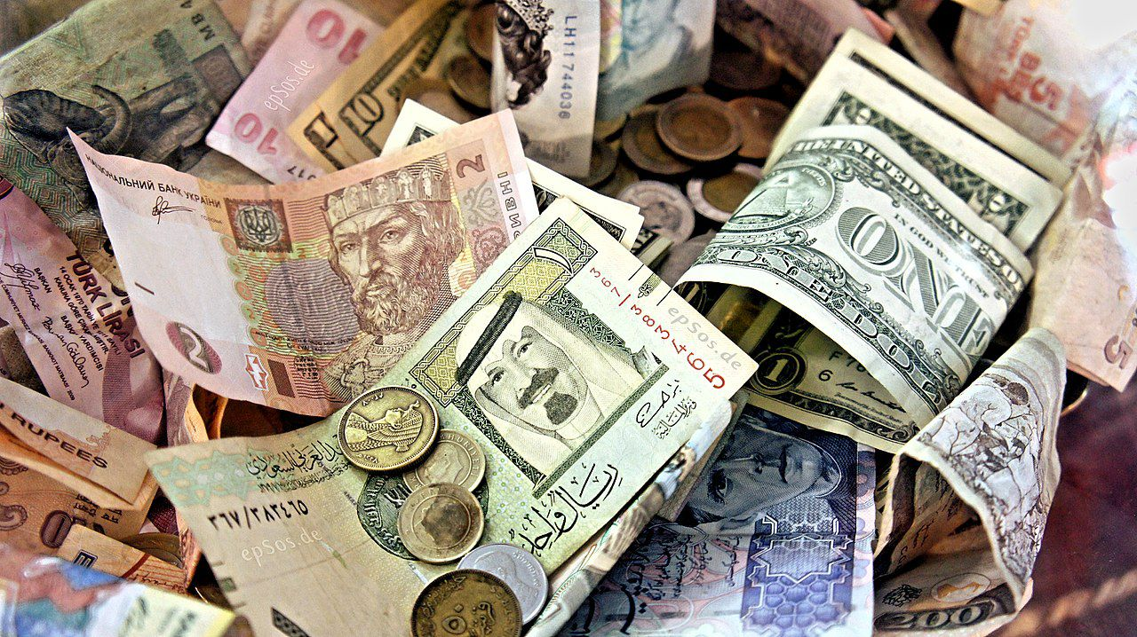Currency Conversion Fee Definition