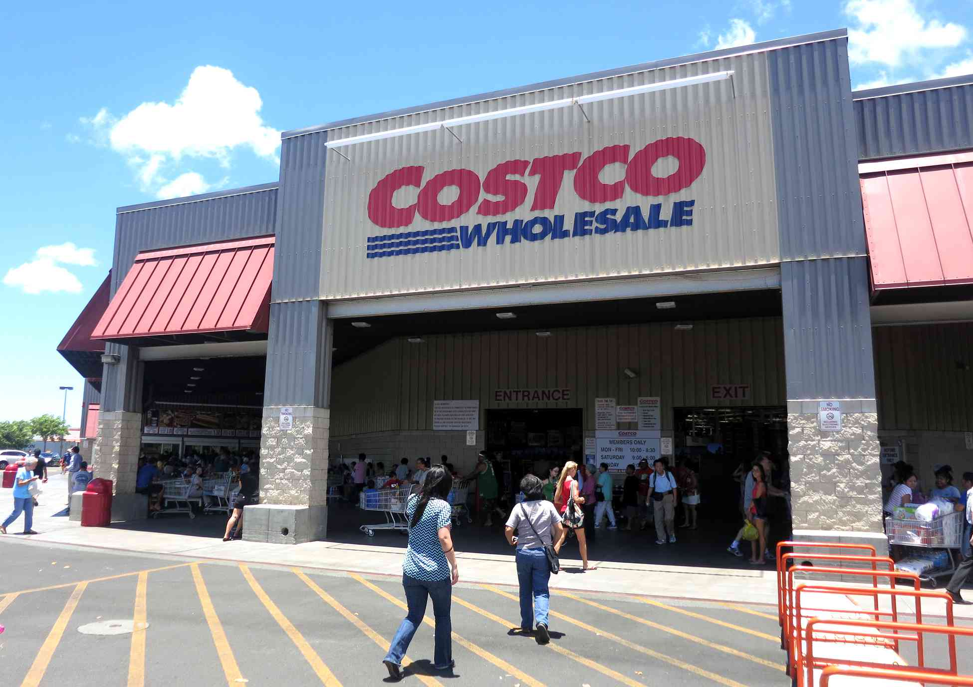 What If You Had Invested Right After Costco S Ipo Cost