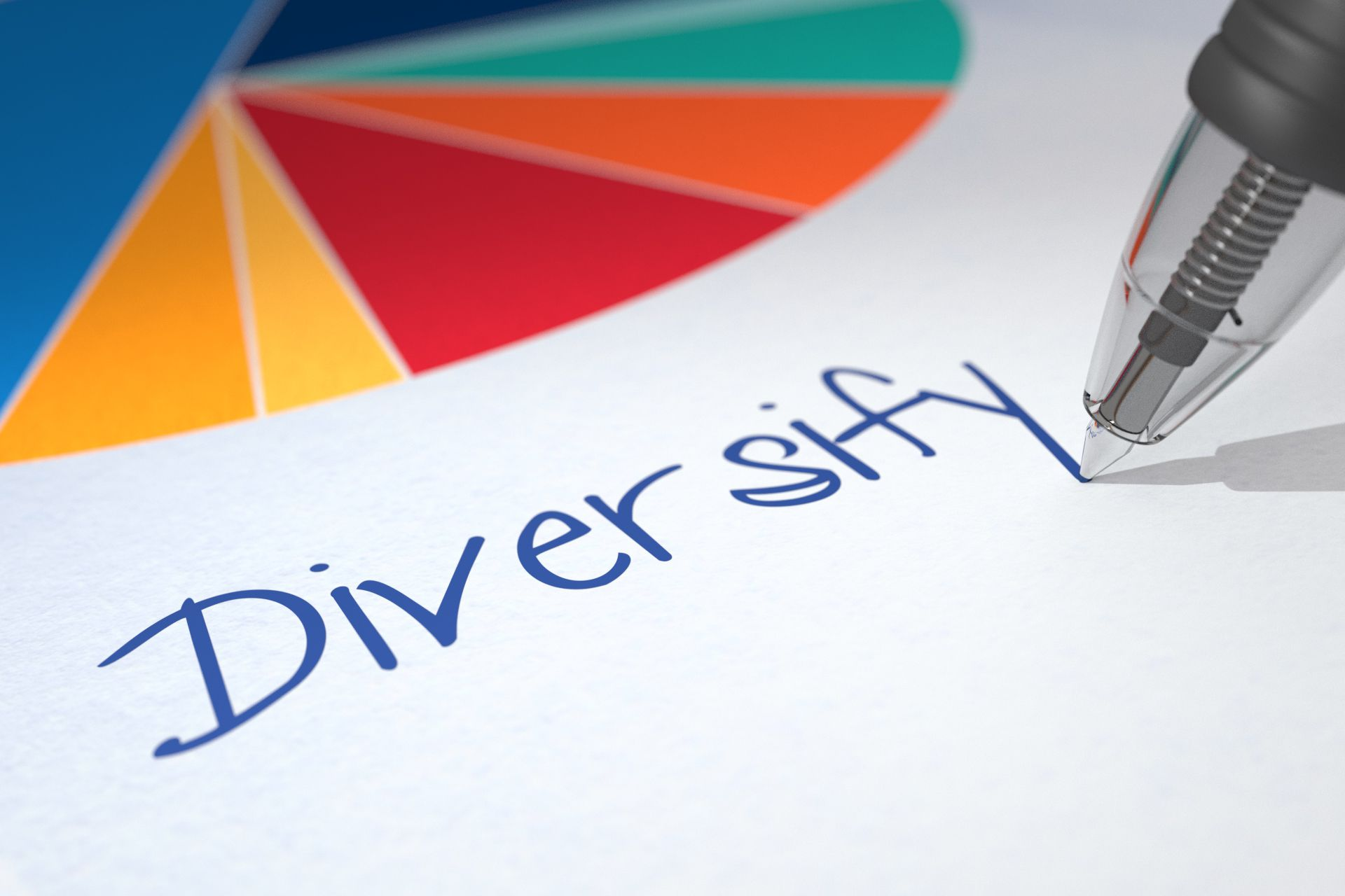 How to Diversify With Index Funds