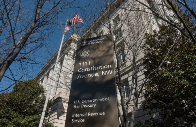Will the IRS Come After Your Bitcoin Soon?