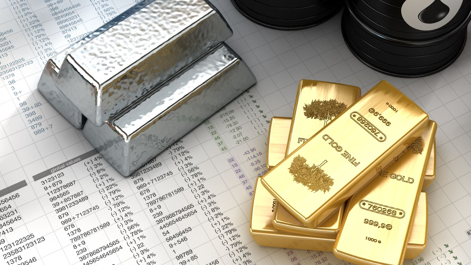 Helpful Hints For Buying, Selling And Trading In Gold