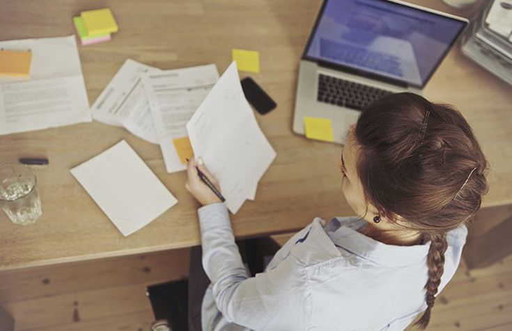 Financial analyst cover letters that get you hired