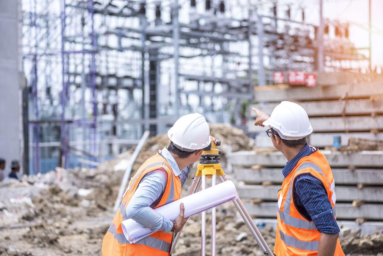 Construction Bond Definition