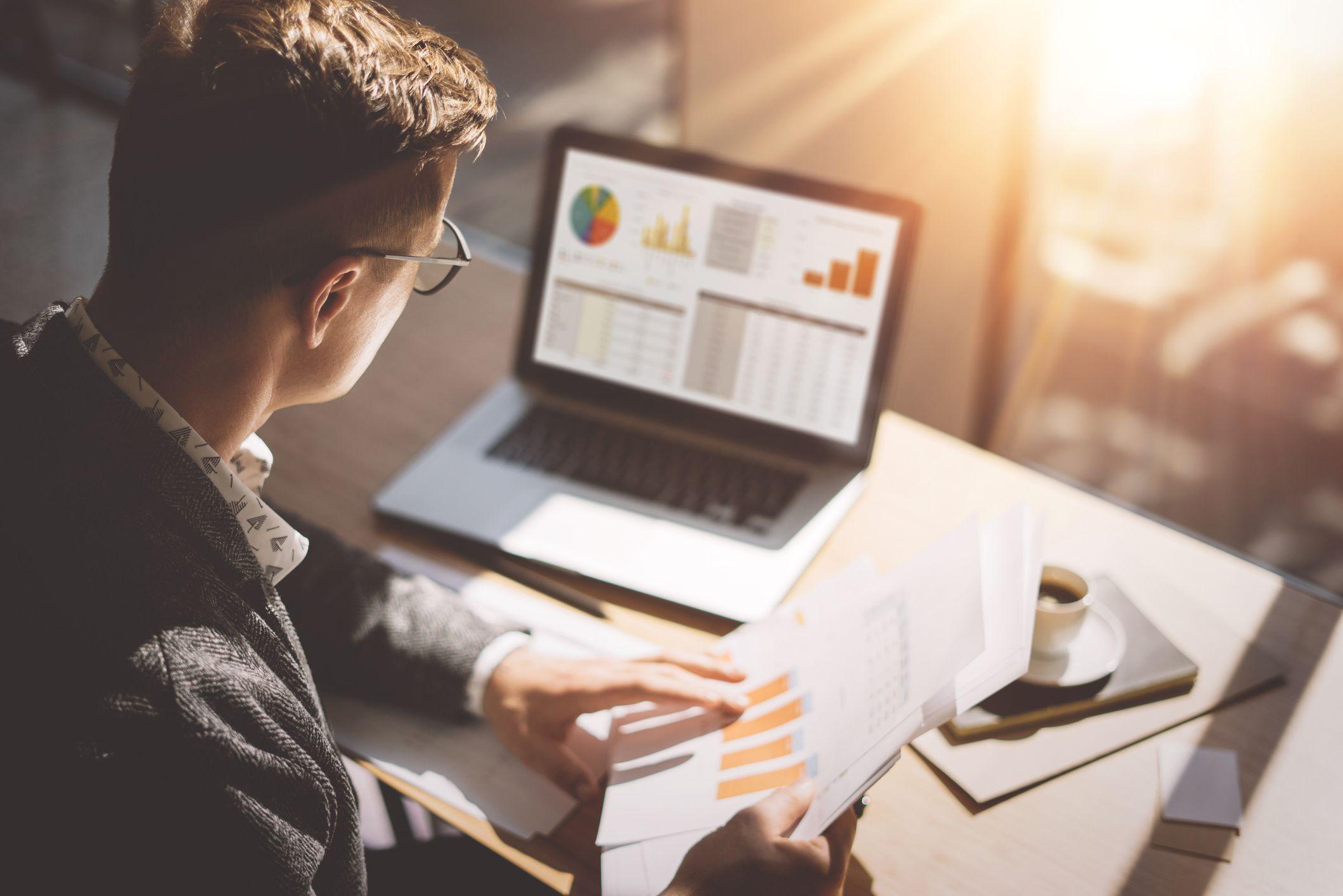 5 Traits of Successful Financial Advisors