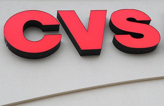 the top 4 cvs shareholders  cvs