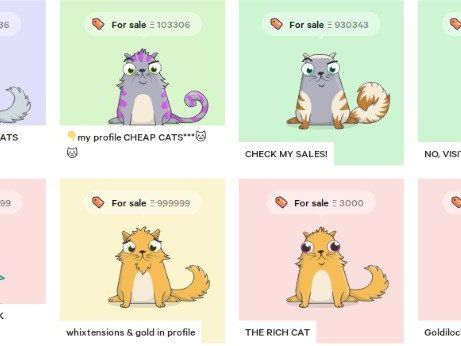 can you really make money on internet how to make money on crypto kitties
