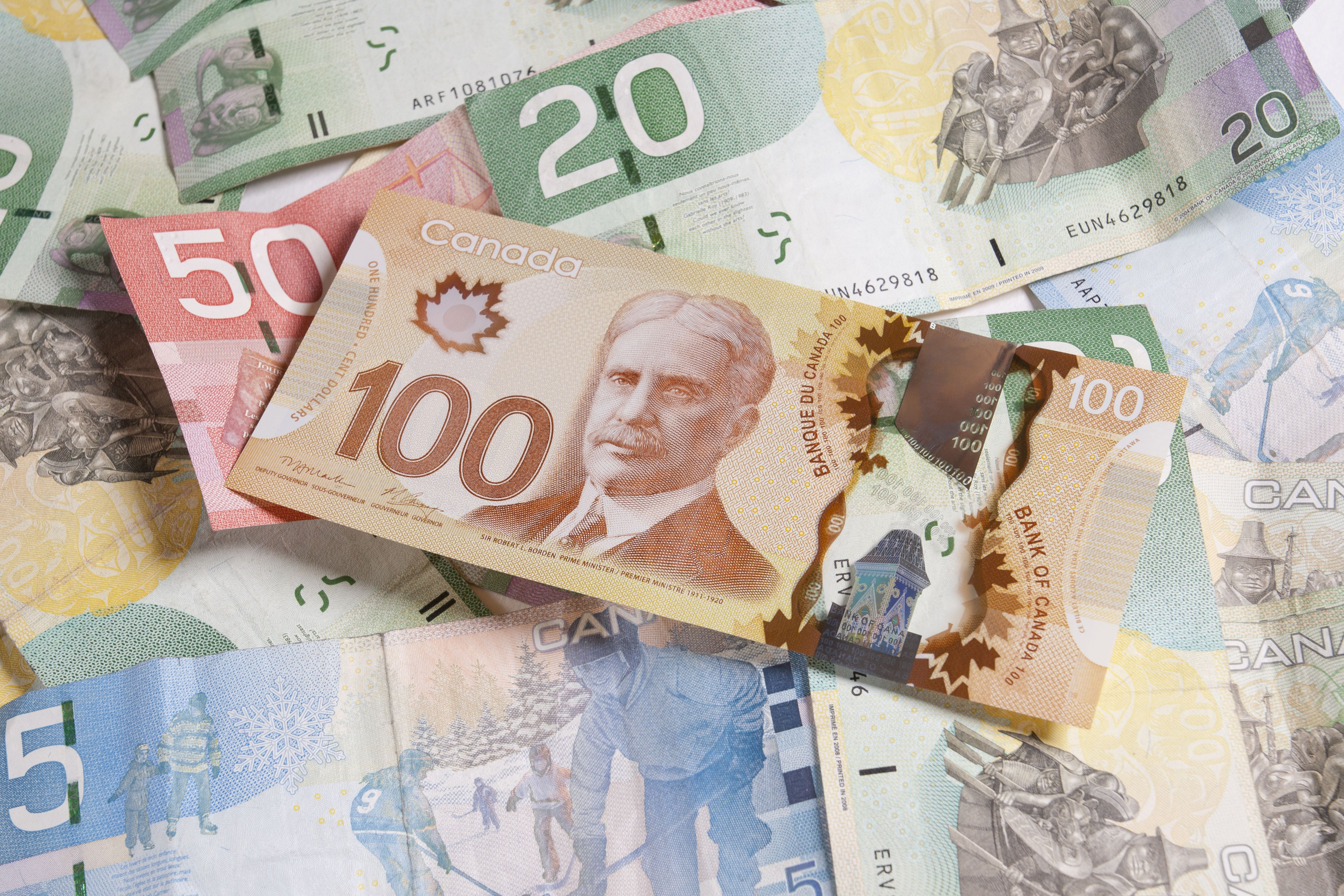 Forex trading canada tax