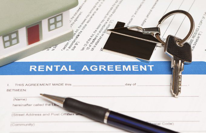 How To Rent Your Home So You Can Pay Your Mortgage