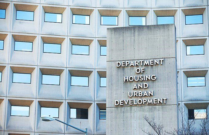 What The Department of Housing and Urban Development Does